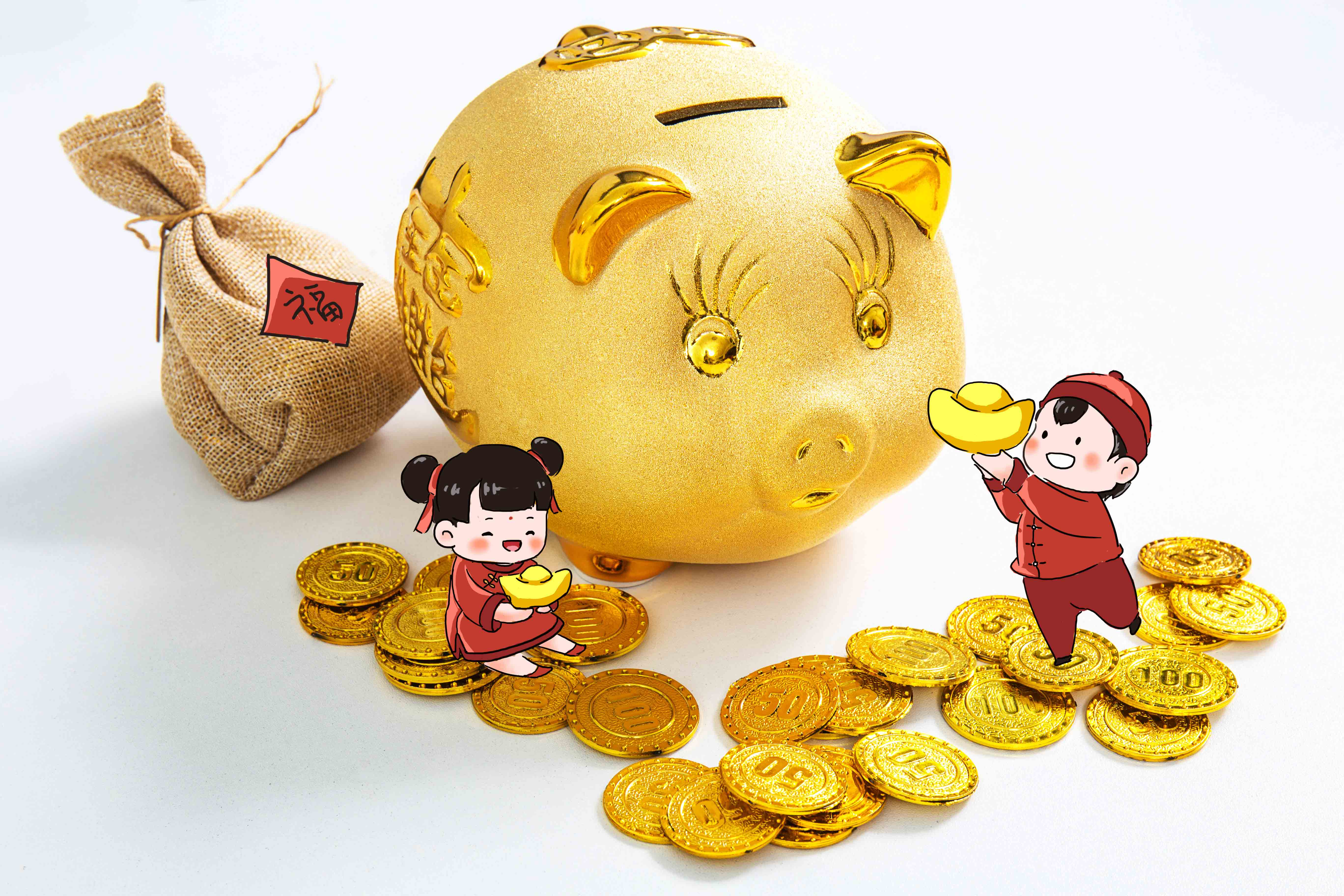 儿童年金型保险