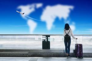 出国旅游保险购买