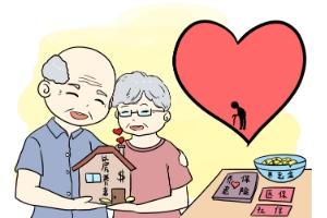 老年人商业养老保险