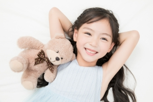 儿童医疗商业保险