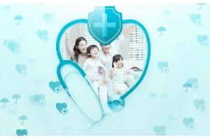 儿童社区保险