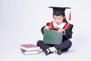 孩子教育金理财