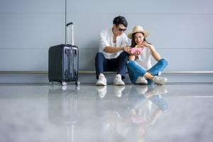 旅游短期保险