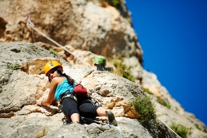 登山意外保险