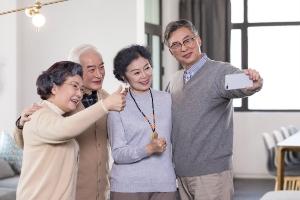 老年人疾病保险