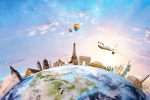 短期国内旅游保险
