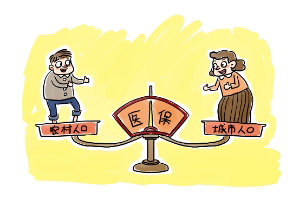 重庆农村医疗保险